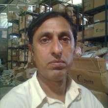 Tauqeer Abbas
