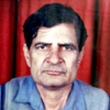 Tanveer Sipra