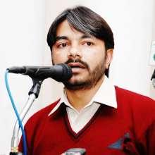 Dilawar Ali Aazar