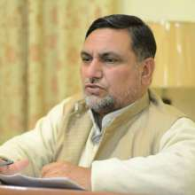 Aziz Faisal