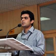 Mudassar Azeem