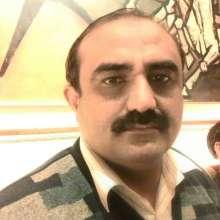 Saghir Anwar