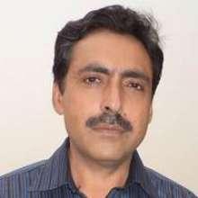 Jalil Haider Lashari