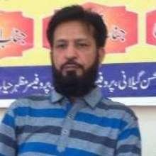 Sanaullah Zaheer