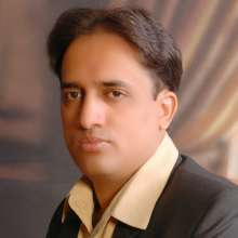 Noman Farooq