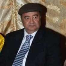Aftab Ahmad Shah