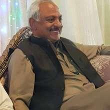 Iftikhar Shahid Abu Saad