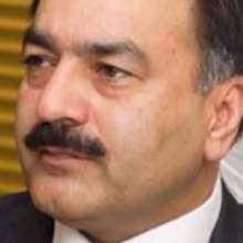 Khalid Sajjad Ahmed