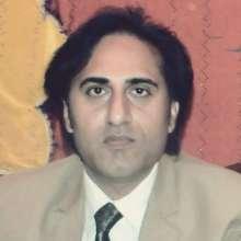 Irshad Niazi
