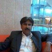 Ashfaq Amir
