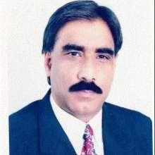 Jamil Qamar