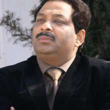 Manzar Hussain Akhtar