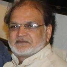 Ali Asghar Abbas