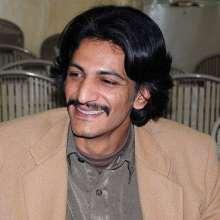 Ahmed Raza Raja