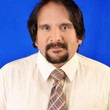 Murshid Saeed Nasir