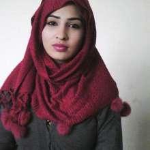 Samina Saqib