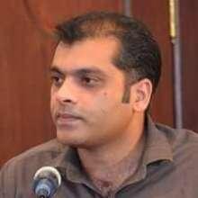 Zaheer Mushtaq Rana