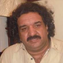 Samandar Mansoori