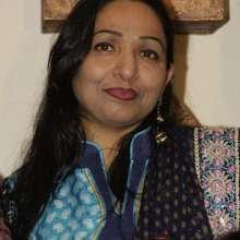 Samina Sayyed