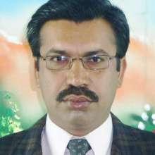 Nasir Malik