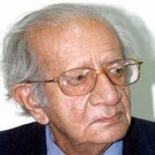 Shafqat Tanvir Mirza