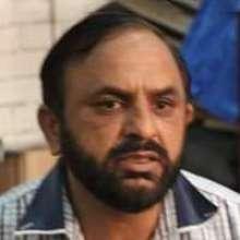 Shahzad Vasiq