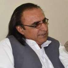 Ghani Pahwaal