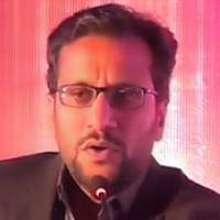 Khumar Mirzada