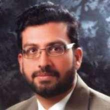 Iftikhar Shafi