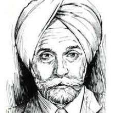Harbans Singh Tasavvur