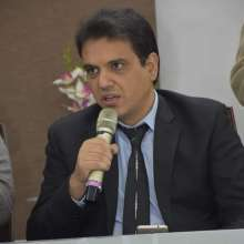 Kashif Rafique
