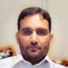 Asif Rasheed Asjad