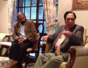 Attaul Haq Qasmi In Australia Photo Gallery
