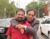 Atta Ul Haq Qasmi And Saud Usmani Photo Gallery