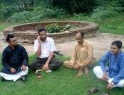 Shaheen Abbas, Arshad Naeem, Shanawar IShaq And Mukhtar Ali Photo Gallery