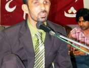 Taimoor Hassan Taimoor In Agriculture University Mushaira Photo Gallery