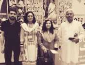 Imran Aami, Sughra Sadaf And Rukhsana Noor After Mushaira In Lahore Photo Gallery