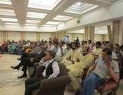 Audience Of Mushaira Photo Galley