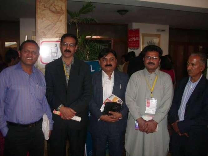 Karachi Festival Ka Ehwal