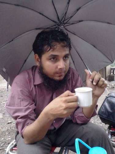 Adnan Basheer Ki Shaairi Me Se