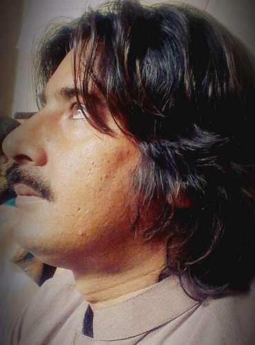 Kashif Majeed Ki Shaairi Se Intekhab