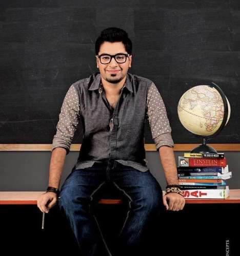 Haroon Tariq Ka Khasoosi Interview