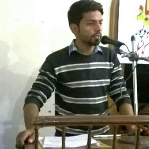 Khurum Afaq Ki Shaeri Se Intikhab By Adab Nama