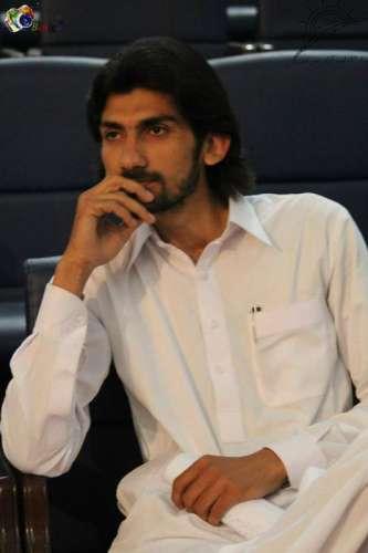 Fiaz Aswad Ki Shaeri Se Intikhab