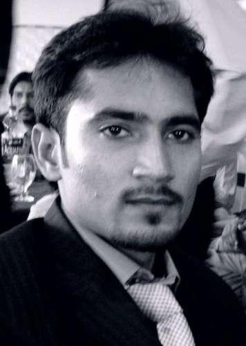 Zamin Abbas Kazmi Ki Shaeri Se Intikhab By Adab Nama