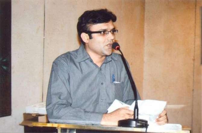 Ahmad Khiyal Ki Shaeri Se Intikhab By Adab Nama