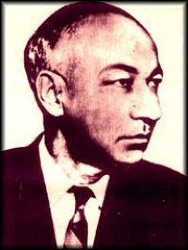 Syed Ali Abbas Jalalpuri