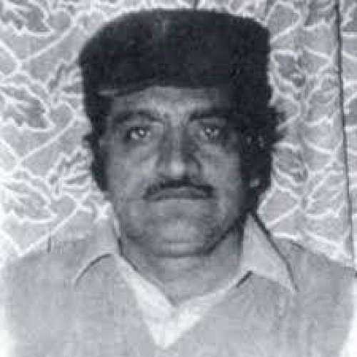 BhaensaiN Palnay Wala Shaer