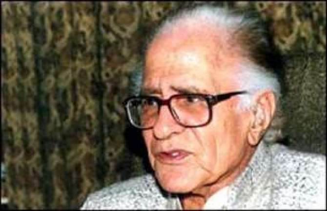 Ahmad Nadeem Qasmi Ki Barsi Par Khasoosi Tehreer (Naveed Sadiq)