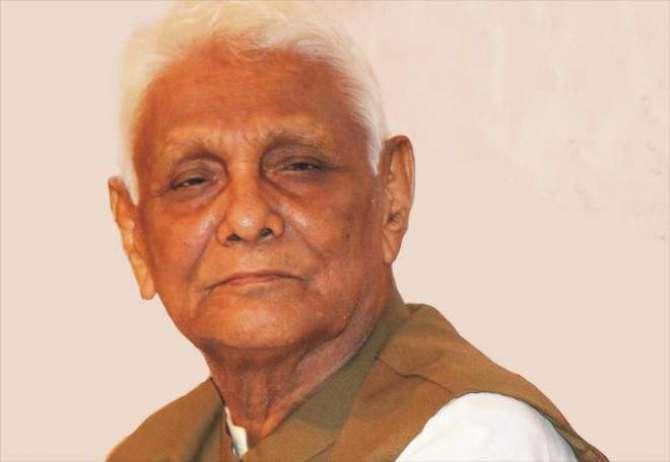 Zafar Gurakhpuri .... Aik Ehd, Aik Shair